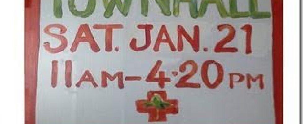 Next MEDICAN Workshop Saturday 21 January 2017