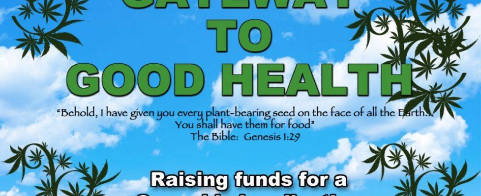 Fundraiser: Weed Billboards
