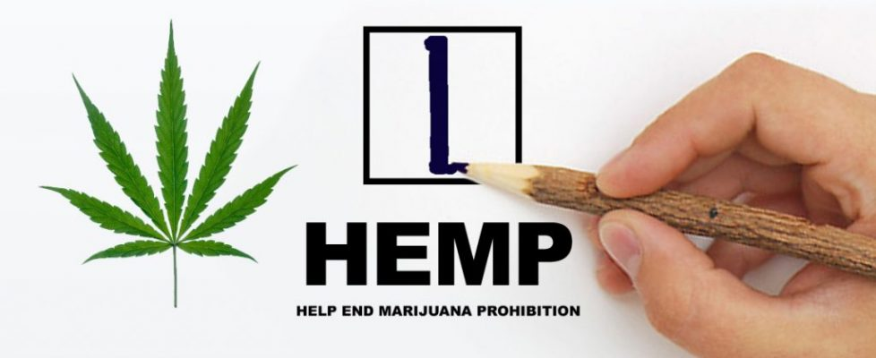 HEMP PARTY CAMPAIGN LAUNCH ON MONDAY IN LISMORE