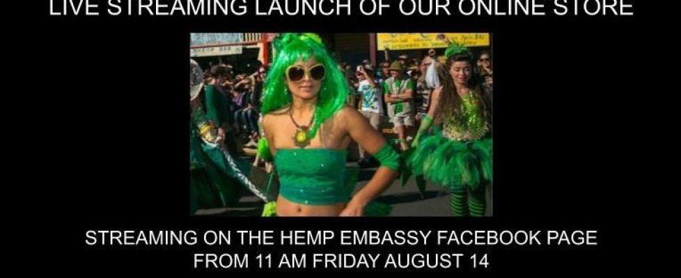 Embassy HEADLINES Issue 420