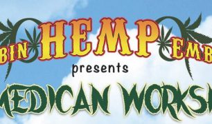 Saturday March 27! NIMBIN MEDICAN THIS WEEKEND